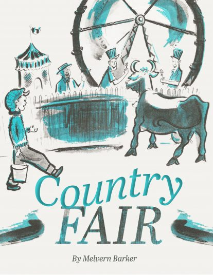 Country Fair by Melvern Barker